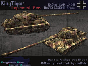 Tiger2late