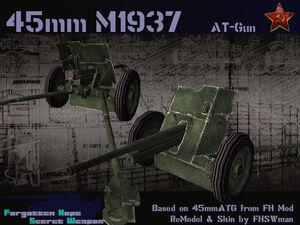 45mm M1937