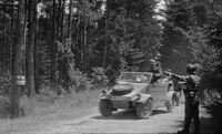 """VW Type 82 """"Kübelwagen"""""""