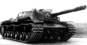 SU-152R