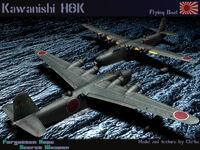 Kawanishi H8K