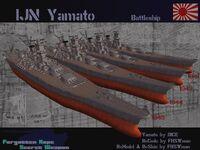 Yamato all