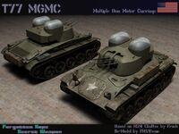 T77 MGMC