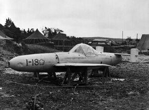 Yokosuka mxy-7