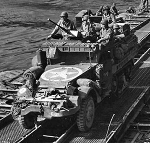 M3 Half-track