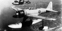 """Nakajima A6M2-N """"Rufe"""""""