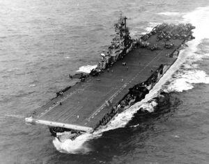 USS Intrepidreal