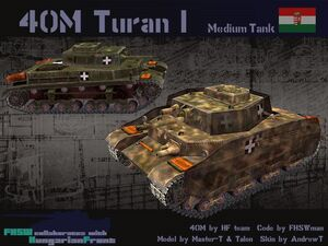 40M Turan I