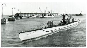 U-96 germany