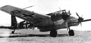 Hs 129 B-3