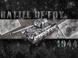 Battle of Foy