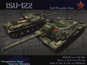 ISU-122fhsw