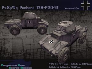 Panhard P204(f)