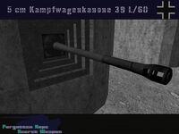 5 cm Kwk 39
