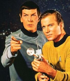 A kirk and psock