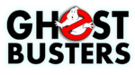 A Ghost Busters logo