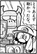 SuperMarioKun 04 Zelda Armos