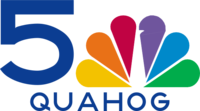 WQHG Logo