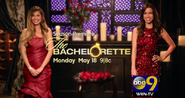 WIIN Promo for ABC's The Bachelorette from 2015