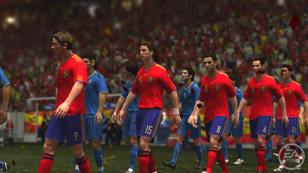 fifa world cup 2010 game free  full version