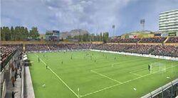 Arena del Centenario