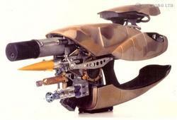 Zorg ZF-1