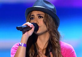 Ally-brooks-x-factor