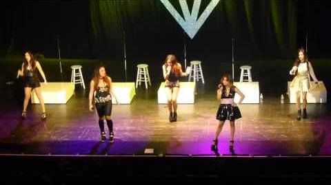 Fifth Harmony - Independent Women 2 27 14
