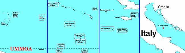 Totummoa-map