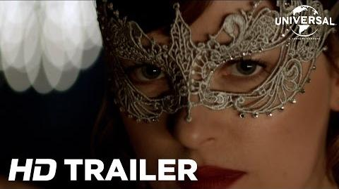 Fifty Shades Darker - Official Trailer 1 (Universal Pictures) HD