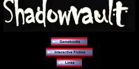 Shadow Vault Website