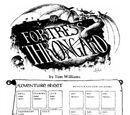 Fortress Throngard (mini-ff)