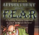 Appointment with F.E.A.R. (book)