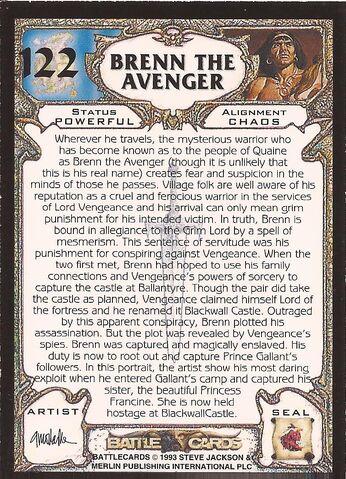 File:122 Brenn the Avenger US back.jpg