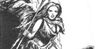Cave Woman (Fire Island)