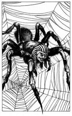 Death Spider