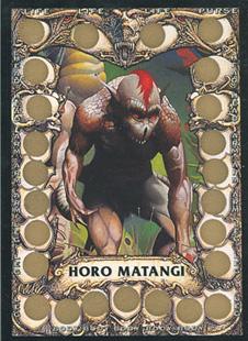 BCUS091Horo Matangi