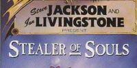 Stealer of Souls (book)