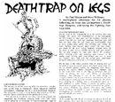 Deathtrap on Legs