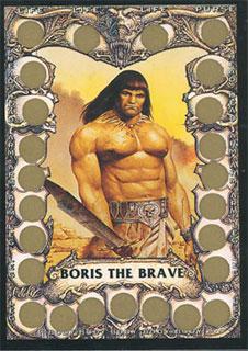 BCUS055Boris the Brave