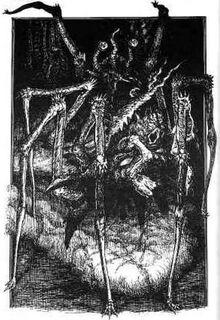 Crâne du Dragon de la Nuit