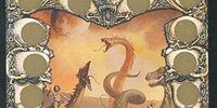The Beast Riders (BattleCard)