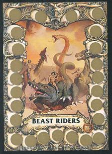 BCUS126The Beast Riders