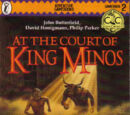 At the Court of King Minos