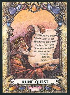 BCUS019The Rune Quest