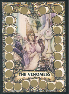 BCUS036The Venomess