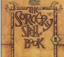 The Sorcery Spell Book