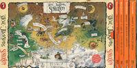 Steve Jackson's Sorcery! Series Boxed Set
