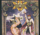 Sword Control Spell (BattleCard)