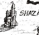 Shazâar